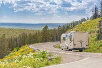What To Do Before Heading on Your First RV Trip