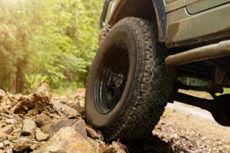 Best Off-Road Vehicles of All Time