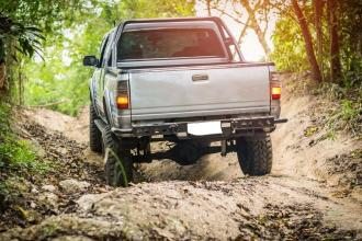 Off-Roading Tips for Beginners