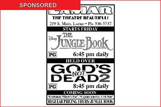 Lamar Theatre 2016-05-06