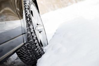 Must-know tips for safe winter driving