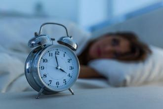 Natural Methods for Treating Insomnia