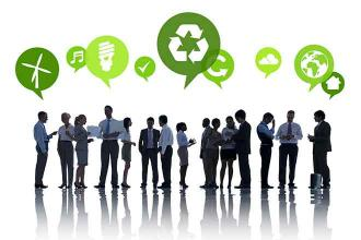 Community - Recycling Volunteers Needed