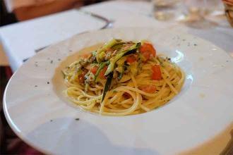Fund Raiser - Spaghetti Supper