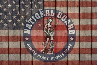 Wyoming activates National Guard amid rise in COVID-19 hospitalizations