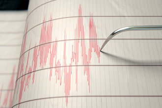 Third Earthquake in Just Over 24 Hours for Western Colorado