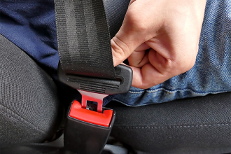 931 Drivers Cited During Rural Seat Belt Enforcement