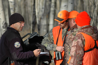 Deer hunters: watch for mandatory chronic wasting disease testing information