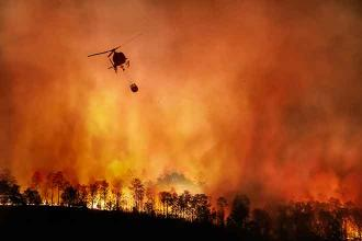 Firebrands and protecting homes from wildfires: What everyone needs to know about flaming windblowndebris