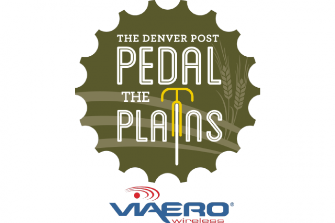 2018 Pedal the Plains Logo