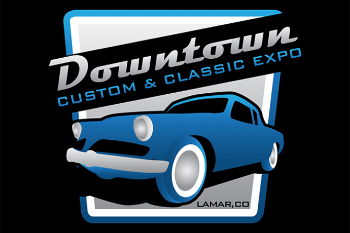 LOGO Downtown Custom and Classic Expo