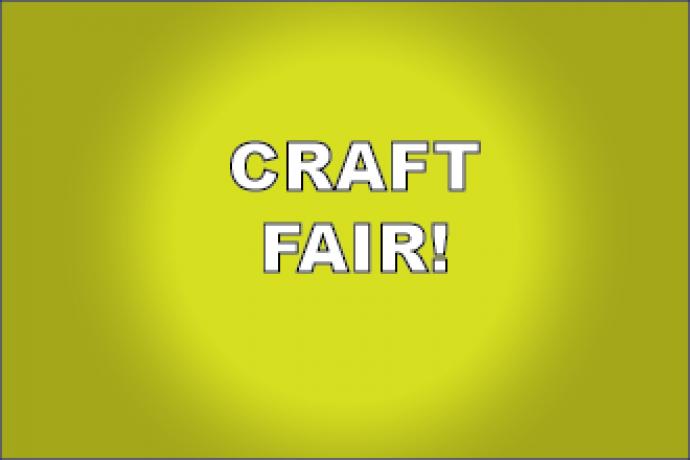 PROMO - Craft Fair