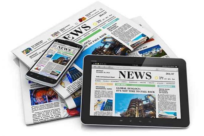 PROMO Recap - News Sources - iStock