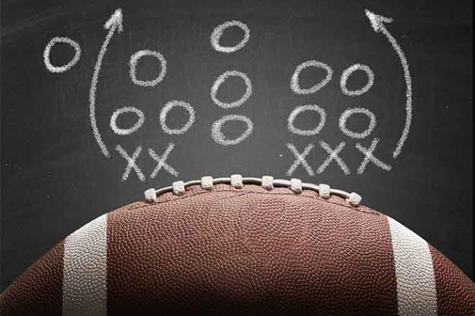 PROMO Sports - Football Game Play - iStock - artisteer