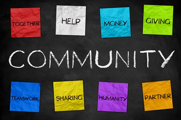 PROMO - Community
