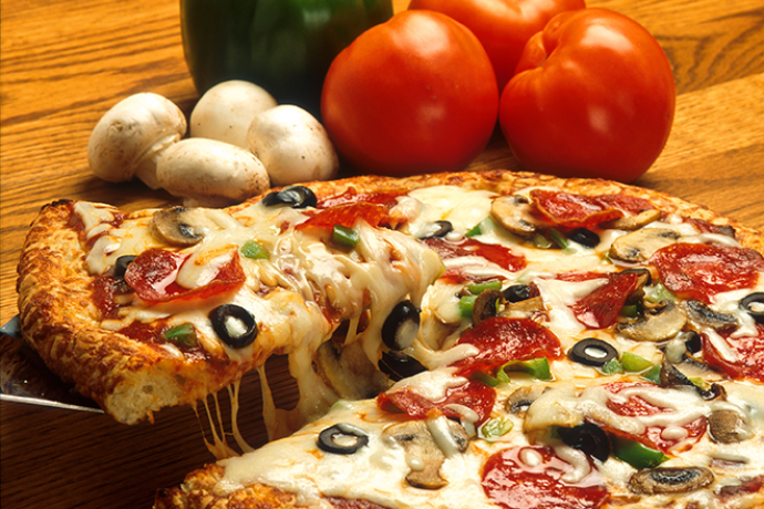 PROMO 660 x 440 Cooking - Pizza - iStock