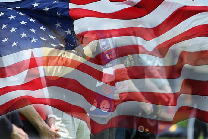 PROMO Veterans