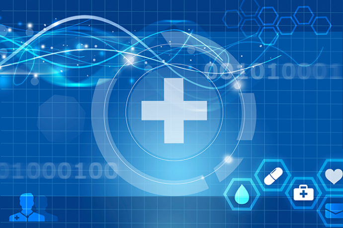 PROMO 660 x 440 Health - Doctor Health Symbols - iStock