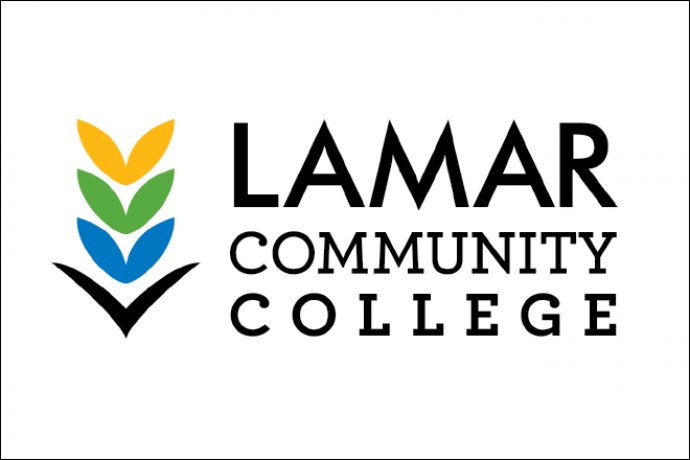 Logo - Lamar Community College