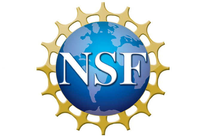 PROMO 660 x 440 Logo - National Science Foundation White Background