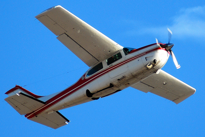PROMO 660 x 440 Transportation - Airplane Cessna 210 - Wikimedia