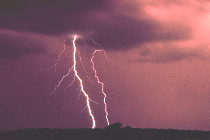 Weather - Lightning Safety