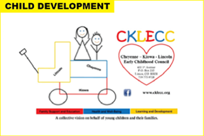 Child Development - Cheyenne-Kiowa-Lincoln Early Childhood Council