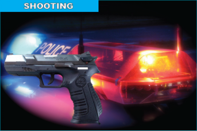 Law Enforcement - Shooting