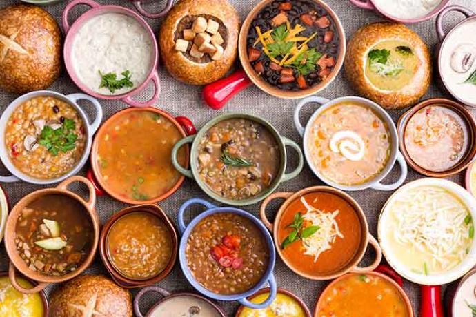 PROMO Food - Cooking Home Pots Soup Stew - iStock - Ozgur Coskun
