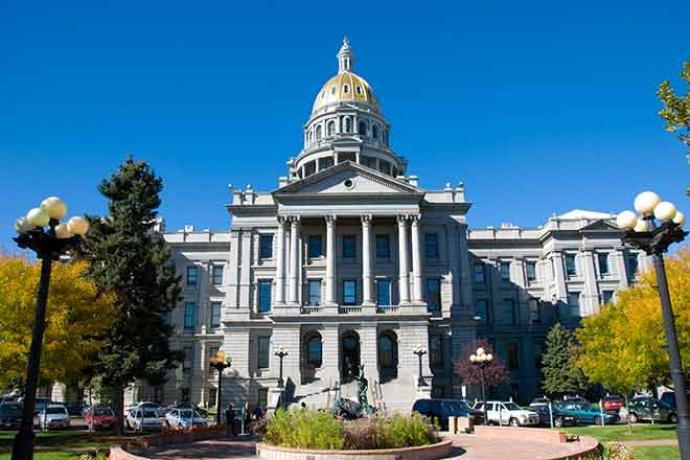 PROMO Government - Colorado Capitol Building Denver - iStock - kuosumo