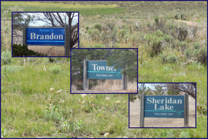 PROMO 660 x 440 Sign Brandon Sheridan Lake Towner East End Events Sharon Scott