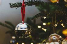 PICT Holiday Orniment - EarthTalk - Erin Walker - Unsplash