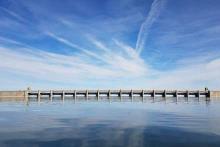 PICT 64J1 John Martin Reservoir Dam - CPW