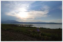 PICT Antero Reservoir - CPW