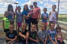 PICT - Kiowa County 4H Coverbuds