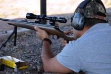 PICT - Hunter Sighting in Rifle - CPW