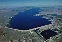 PICT John Martin Reservoir Dam Overview - CPW.