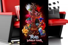 PICT MOVIE - Trolls World Tour