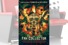 PICT MOVIE Tax Collector
