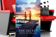 PICT MOVIE The Secret Dare to Dream