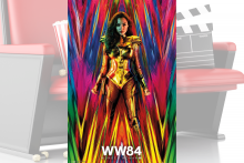 PICT MOVIE Wonder Woman 1984
