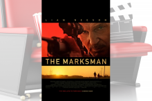 PICT MOVIE The Marksman
