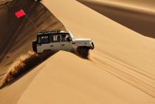 Popular Types of Recreational Off-Roading Activities
