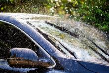 How To Stay Safe While Off-Roading in the Rain