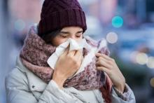 5 Common Winter Ailments to Be Wary Of