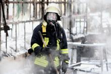 Top health risks that firefighters face