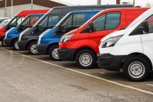 What To Look for When Buying a Commercial Vehicle