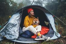 Comfort tips and tricks for all-weather camping