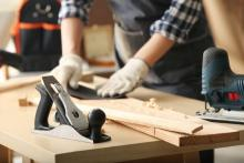 Everything an amateur woodworker needs to have