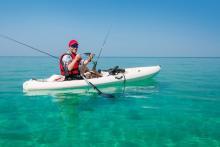 5 kayak fishing tips for beginners